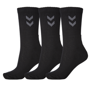 Hummel Socks (3 pack) - Crusaders FC