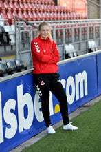 Load image into Gallery viewer, Crusaders FC Track Top (full zip) - Crusaders FC