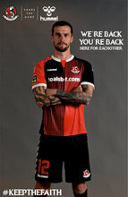Load image into Gallery viewer, Crusaders FC Home Shirt 20-21 - Crusaders FC