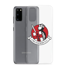 Load image into Gallery viewer, Samsung Case - Crusaders FC
