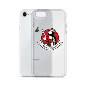 iPhone Case - Crusaders FC