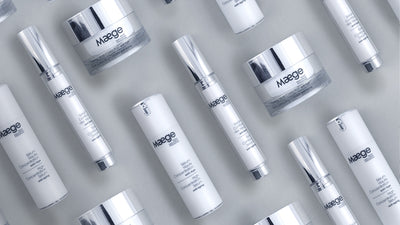 Winter skincare with Maege