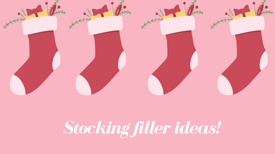 Scented stockings for all this Christmas!