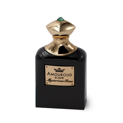 Amouroud Elixir Mysterious Rose EXT 75ml Vapo