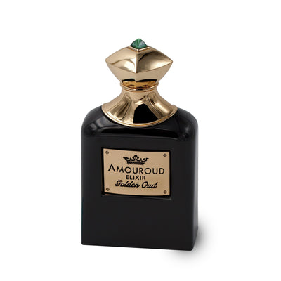 Amouroud Elixir Golden Oud EXT 75ml Vapo