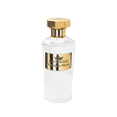 Amouroud Himalayan Woods EDP 100ml Vapo