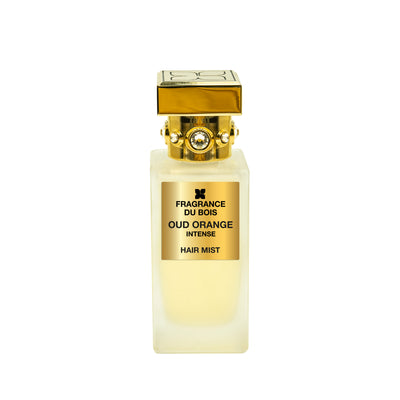 Fragrance Du Bois Oud Orange Intense Hair Mist 50ml Vapo