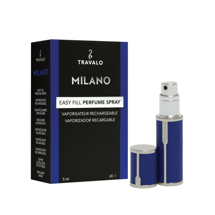 Travalo Milano HD Elegance Blue