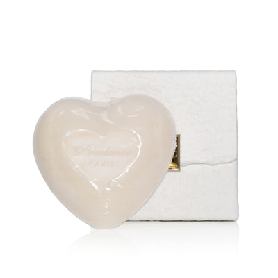 Prudence Heart Soap 100g