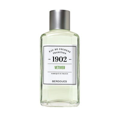Berdoues 1902 Vétiver EDC 480ml
