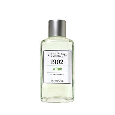 Berdoues 1902 Vétiver EDC 245ml