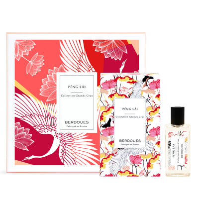 Berdoues Peng Lai EDP 100ml Set