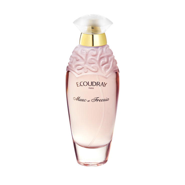 E.Coudray Musc Freesia EDT 100ml Vapo