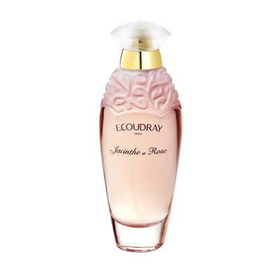 E.Coudray Jacinthe Rose EDT 100ml Vapo