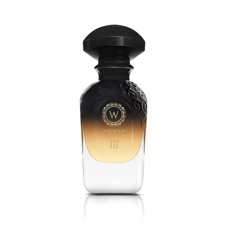Widian Black III EDP 50ml Vapo