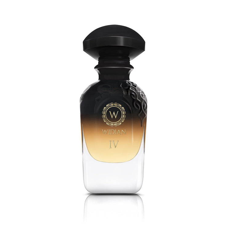 Widian Black IV EDP 50ml Vapo