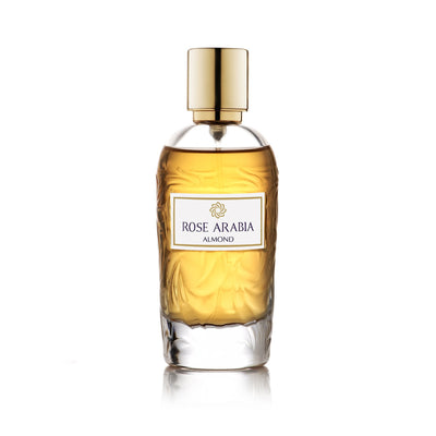 Rose Arabia Almond EDP 100ml Vapo
