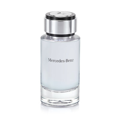 Mercedes-Benz For Men EDT 120ml Vapo