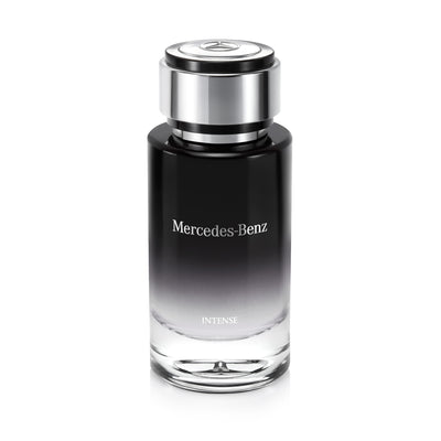 Mercedes-Benz For Men Intense EDT 120ml Vapo