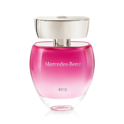 Mercedes-Benz Rose EDT 90ml Vapo