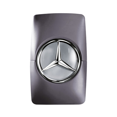 Mercedes-Benz Man Grey EDT 100ml Vapo
