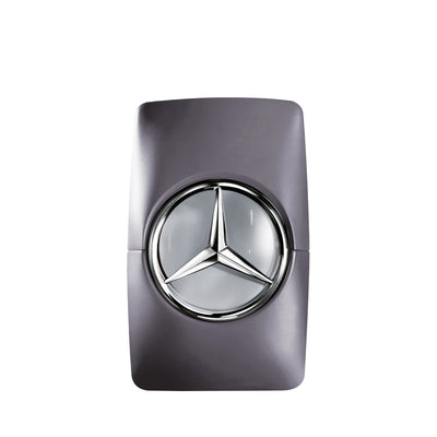 Mercedes-Benz Man Grey EDT 50ml Vapo