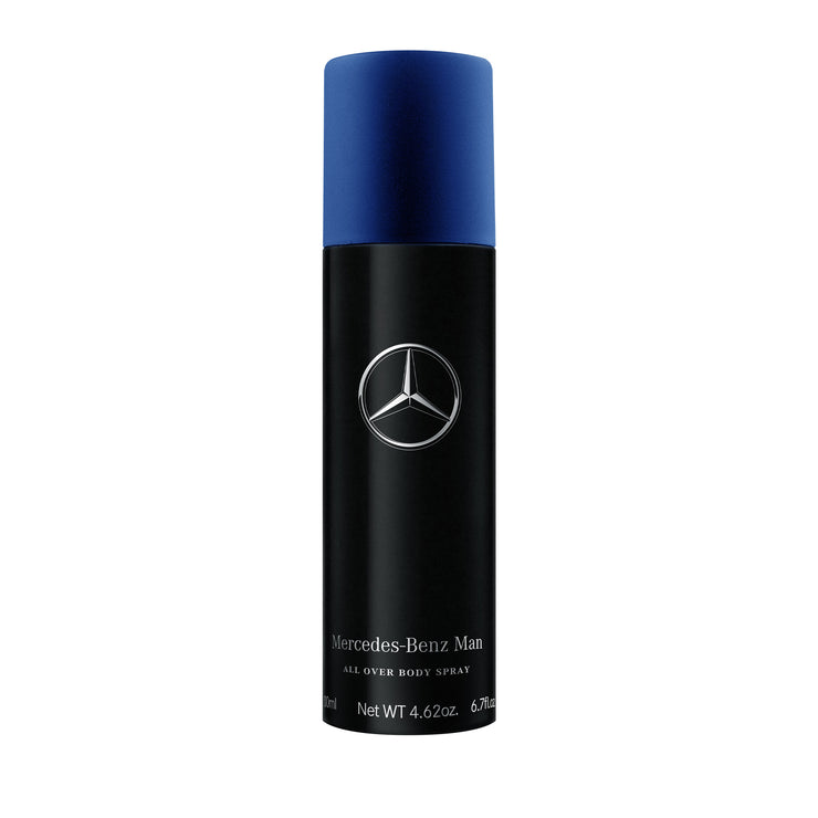 Mercedes-Benz Man Body Spray 200ml