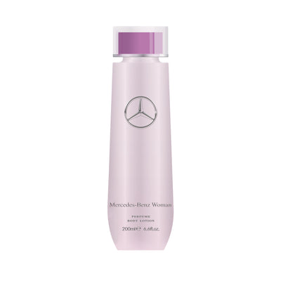 Mercedes-Benz Woman EDP Body Lotion 200ml