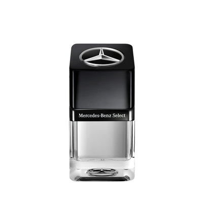 Mercedes-Benz Select EDT 50ml Vapo