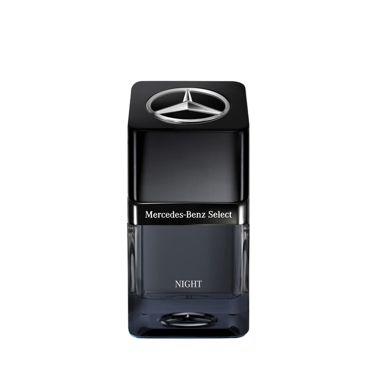 Mercedes-Benz Select Night EDP 50ml Vapo