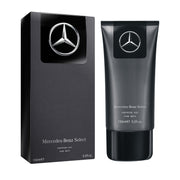 Mercedes-Benz Select Shower Gel 150ml