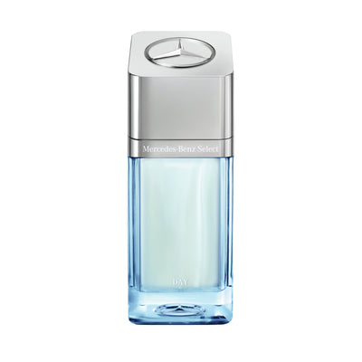 Mercedes-Benz Select Day EDT 100ml Vapo