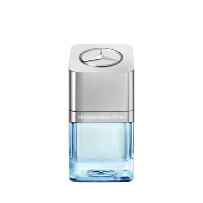 Mercedes-Benz Select Day EDT 50ml Vapo