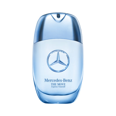 Mercedes-Benz THE MOVE Express Yourself EDT 100ml Vapo