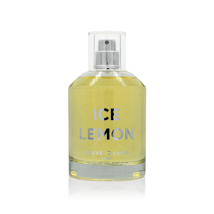 Hervé Gambs Ice Lemon Cologne 100ml Vapo