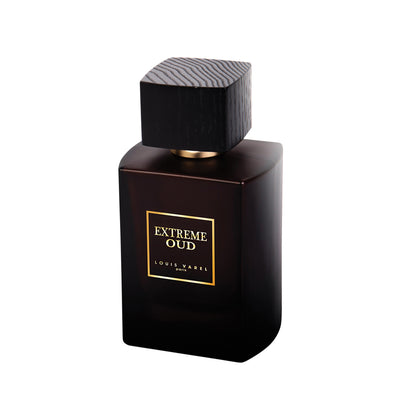 Louis Varel Extreme Oud EDP 100ml Vapo