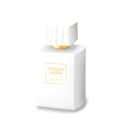 Louis Varel Extreme Amber EDP 100ml Vapo