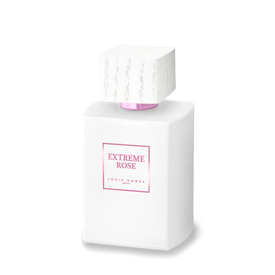 Louis Varel Extreme Rose EDP 100ml Vapo