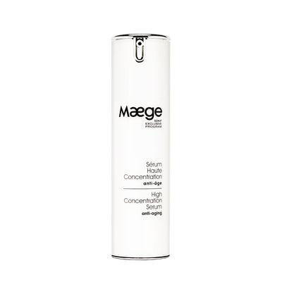 Maege High Concentration Serum