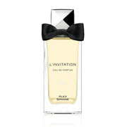 Alex Simone L'Invitation EDP 100ml Vapo
