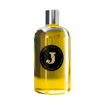 Jack Bodywash 500ml