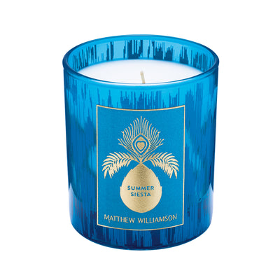 Matthew Williamson Summer Siesta Candle 200g