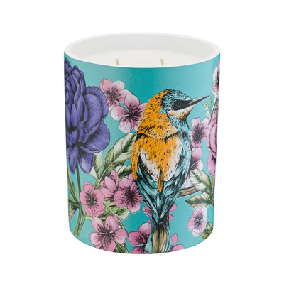 Matthew Williamson English Garden Luxury Candle 600g