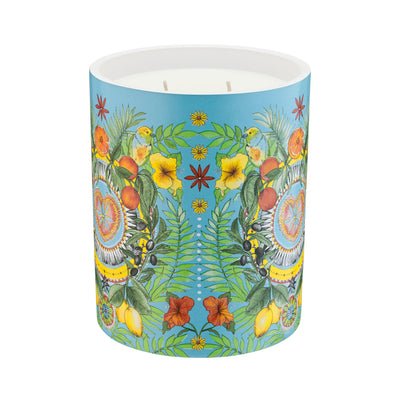 Matthew Williamson Summer Siesta Luxury Candle 600g