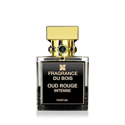 Fragrance Du Bois Oud Rouge Intense EDP 50ml Vapo