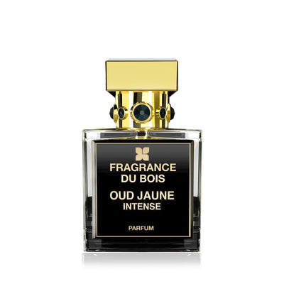 Fragrance Du Bois Oud Jaune Intense EDP 50ml Vapo
