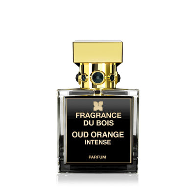 Fragrance Du Bois Oud Orange Intense EDP 50ml Vapo