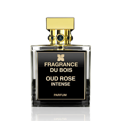 Fragrance Du Bois Oud Rose Intense EDP 100ml Vapo