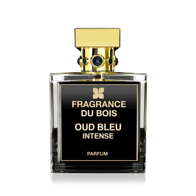 Fragrance Du Bois Oud Bleu Intense EDP 100ml Vapo