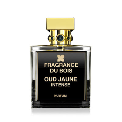 Fragrance Du Bois Oud Jaune Intense EDP 100ml Vapo